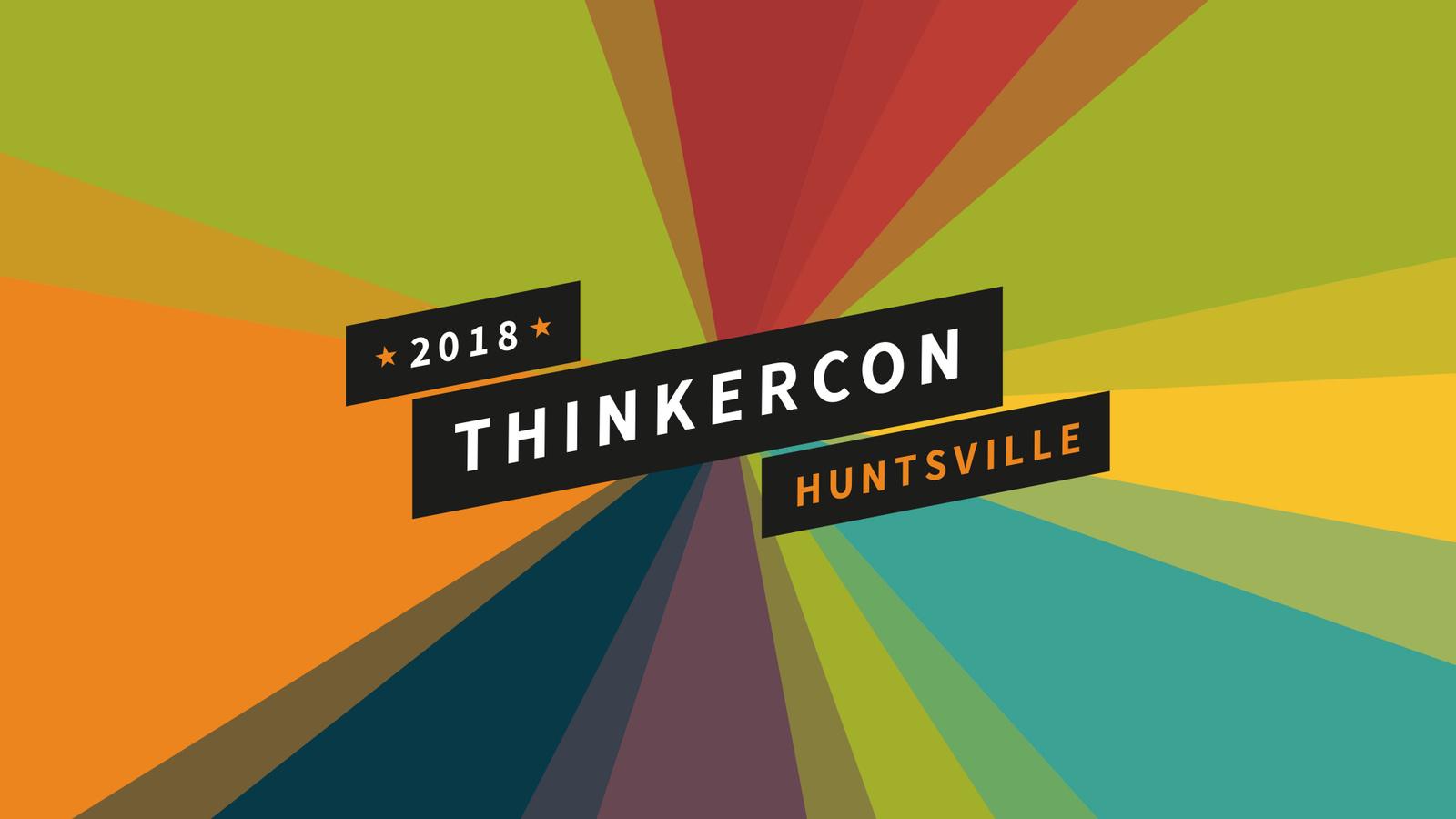 ThinkerCon 2018